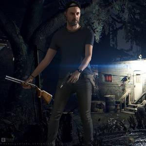 Clancy Survivor