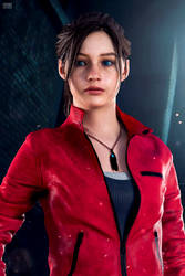 Claire Redfield - RE2 REMAKE