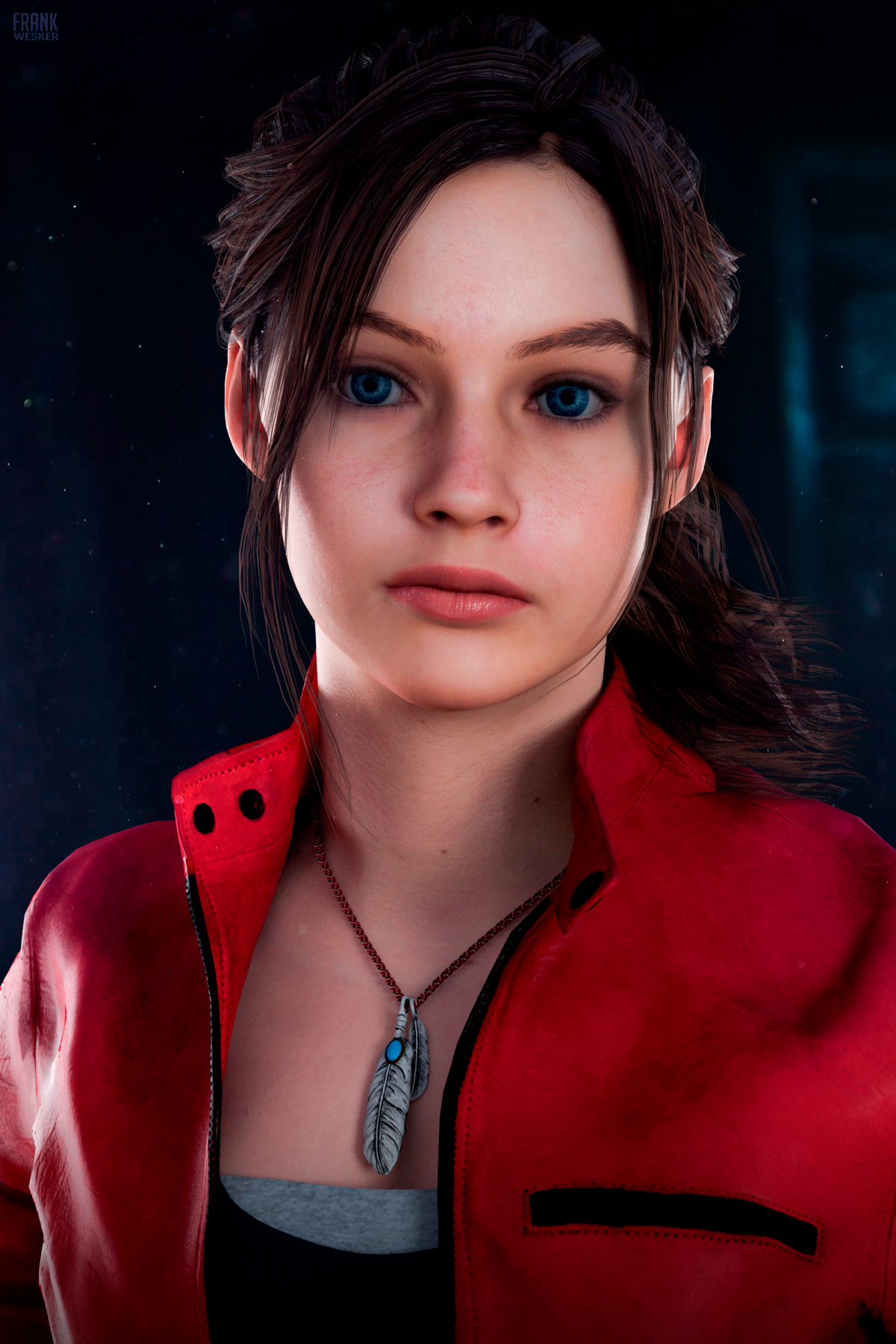 Claire Redfield 2 - RE2 REMAKE
