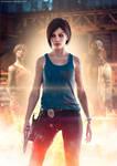 Jill Valentine - Resident Evil 3 Remake