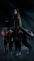 V and Shadow - DMCV (Eevee)