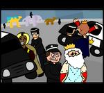 VD1 - Three Kings by SkoolCool
