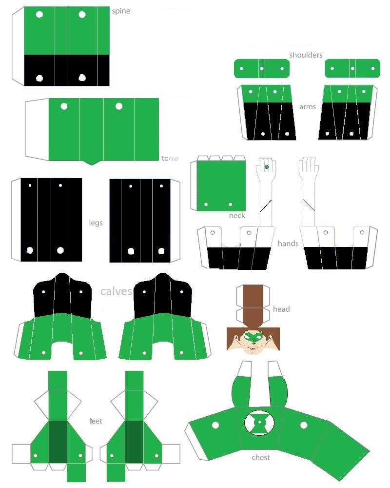 Paper Lantern Craft Instructions