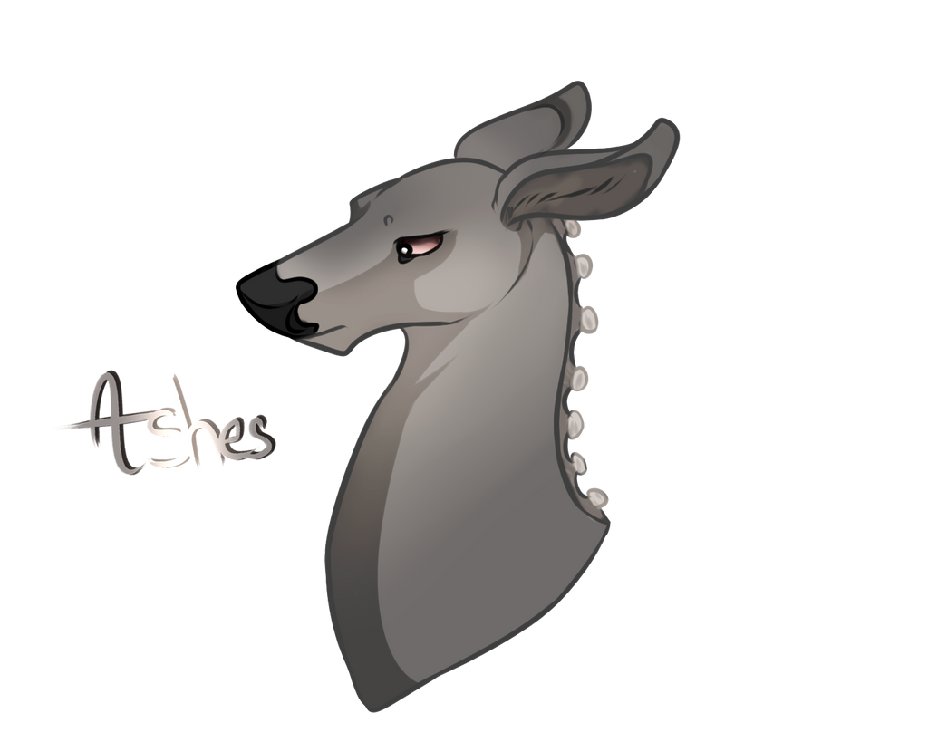 BVG's Ashes to Ashes | Classic Doe |  HARPG by BADVIBESGENERATOR