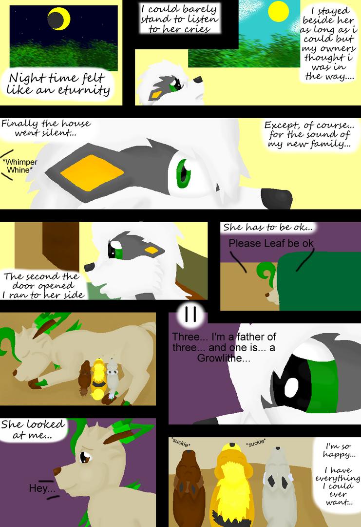 Wild Friends Part 11 by 003145