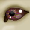 Leafs Eye by 003145