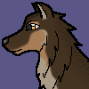 DireWolf icon by 003145