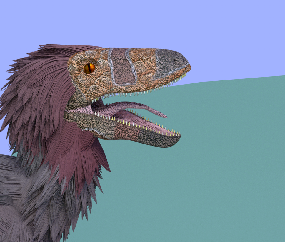 Raptor project isnt dead by Pathious