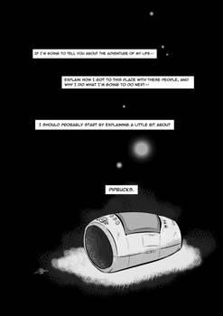 Fallout: Equestria ~ Prologue Page 1