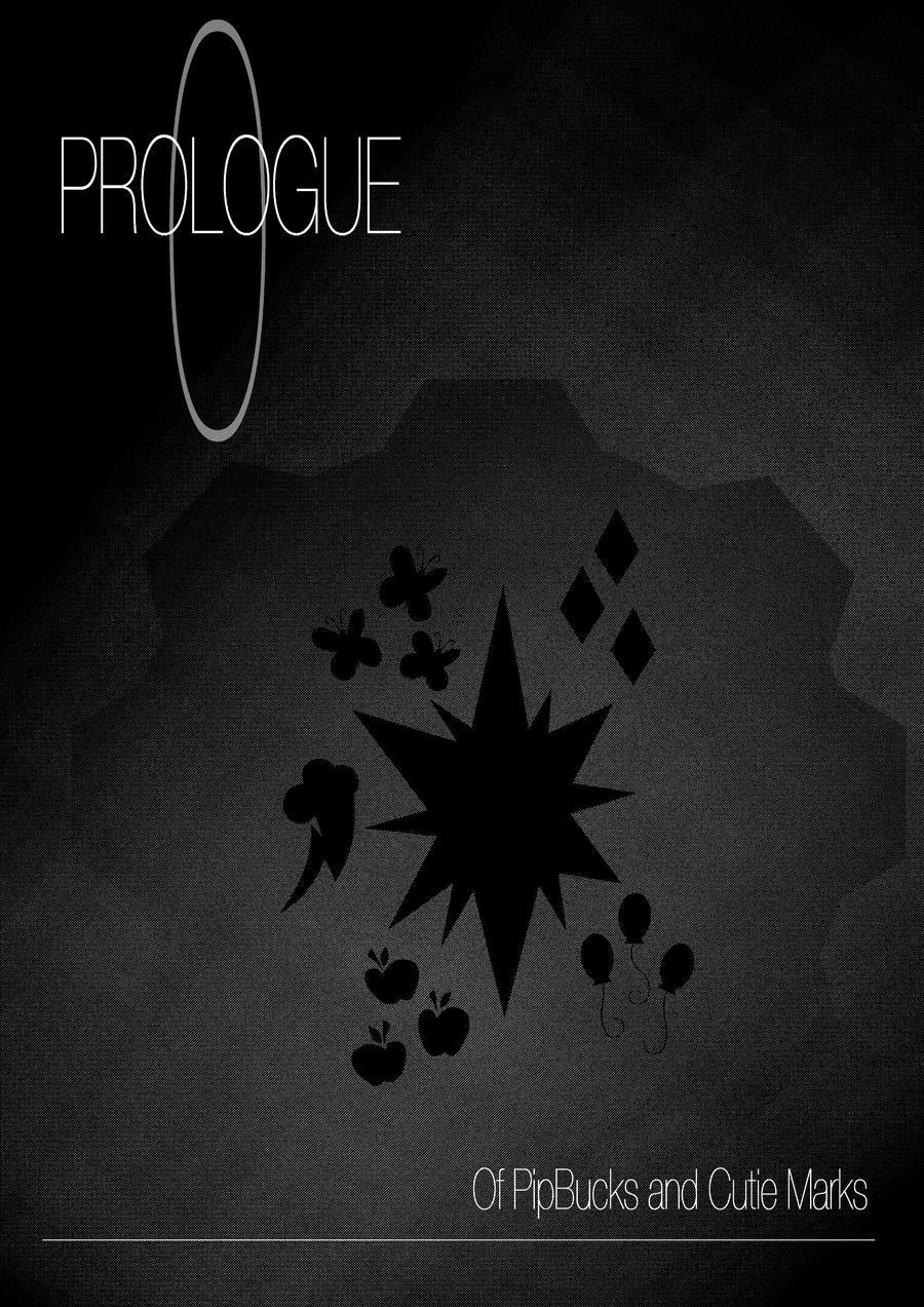 Fallout: Equestria ~ Prologue cover