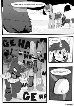 Fallout: Equestria - Chapter 2 Page 33