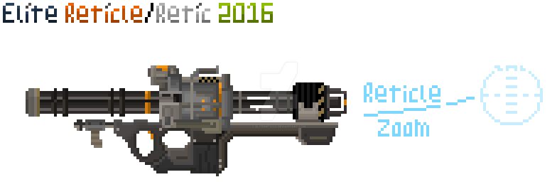 SPNKr Rocket Launcher - Halo Pixel Art by EliteReticle