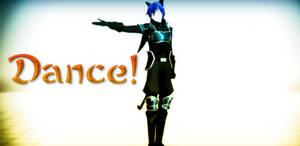 VL: Dance!
