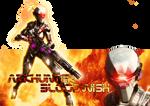 Signature Defiance Arkhunter by Battleboomer
