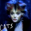 Jemima - Cats Musical LondonII by Butterflusel