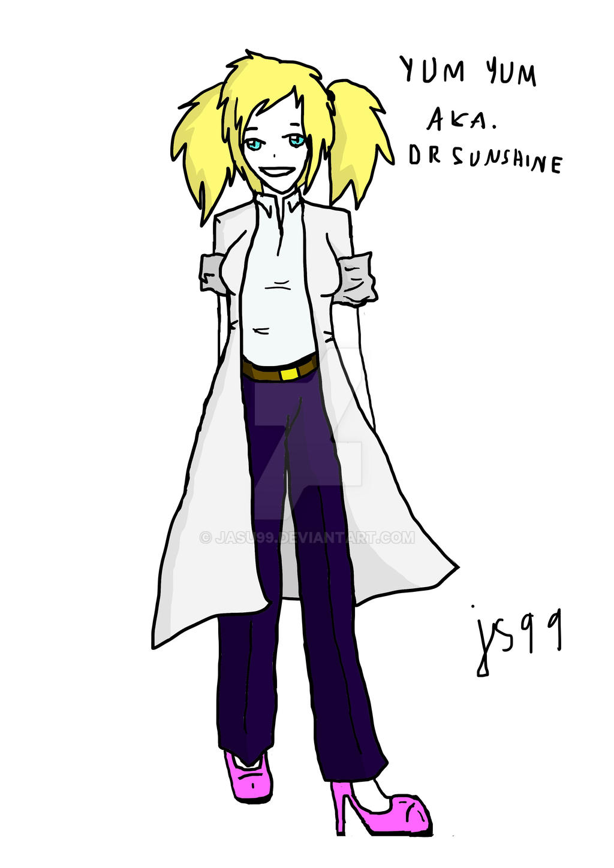 Dr Sunshine