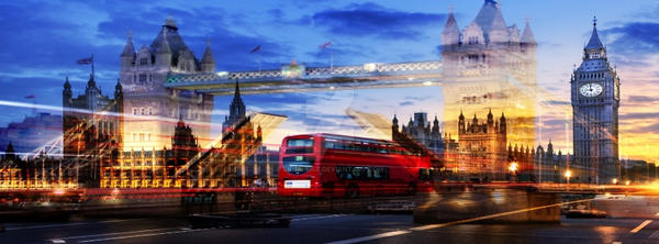 Take me to London... by LunaPura