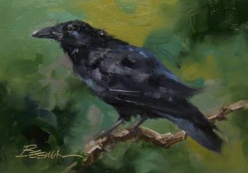 Raven by JoeyBee60