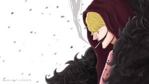 Cora-san [ONEPIECE]