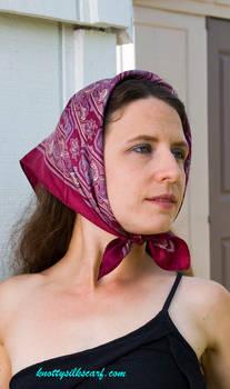 Traditional Tie - Lena Ramon