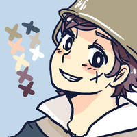 Donnel by magic16879