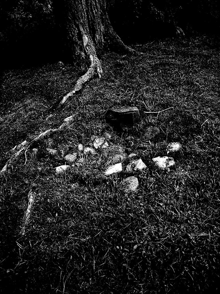 Sunken Grave by Wolfy3101