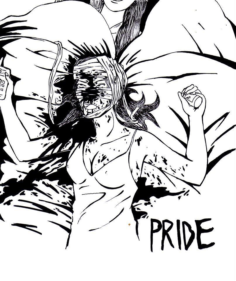 Se7en: Pride by mikekeke on DeviantArt