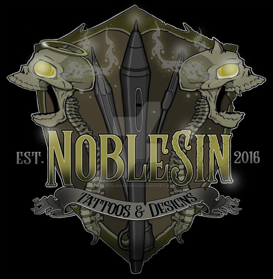 SteamPunk NobleSin by totalewaanzin