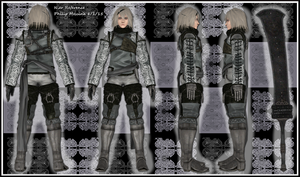 Nier Reference