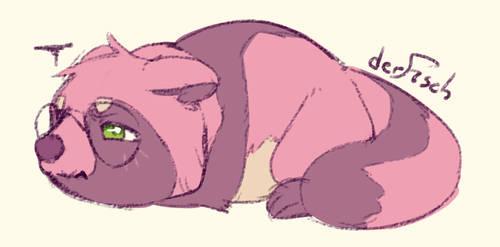fisch grumpy