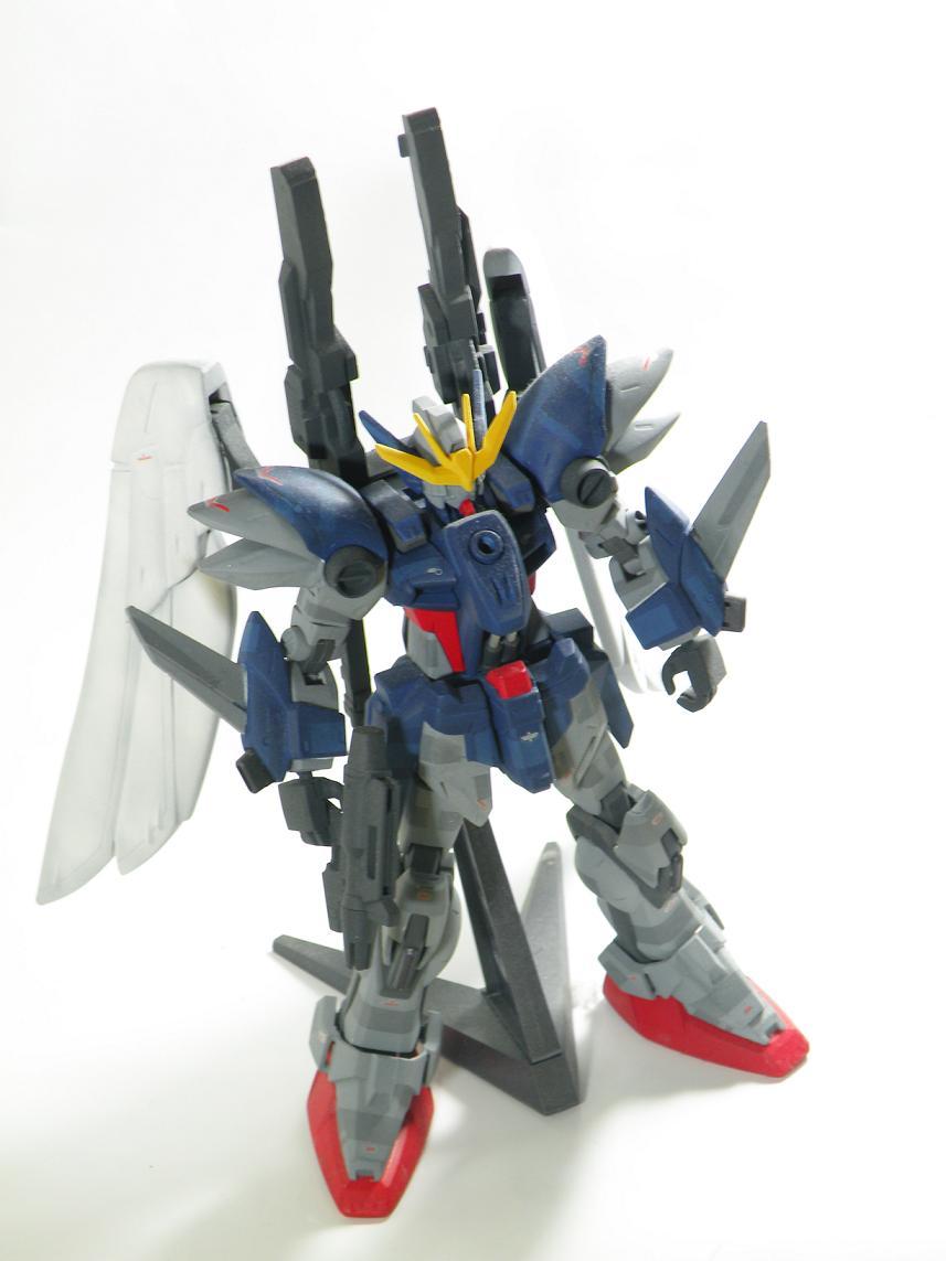 Gundam Wing Evolve 2 by takumi11 on DeviantArt