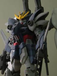 gundam wing zero evo by takumi11