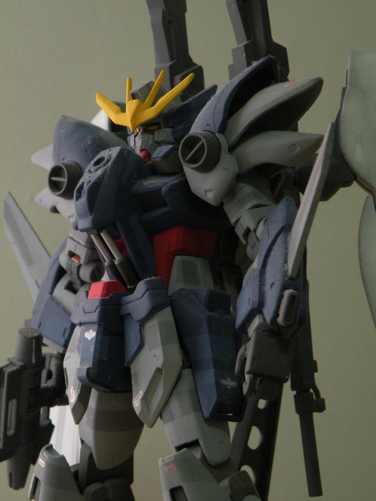 gundam wing zero evo by takumi11 on DeviantArt