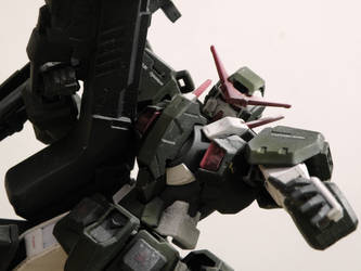 Dynames Gundam 2 by takumi11