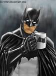 Batman - True Story meme