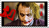 JOKER STAMP by Evil-Socks