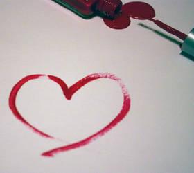 Love by caseywaseywasabear