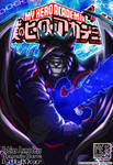 [BNHA OC COMMISH] Tobias Asmodeus Cover Art