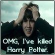 Neville killed Harry Potter