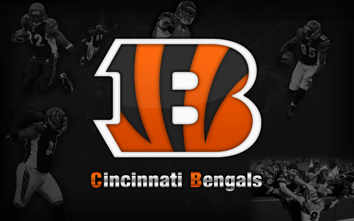 Bengals Wallpaper 1- 1680x1050 by ~Jraider5 on deviantART