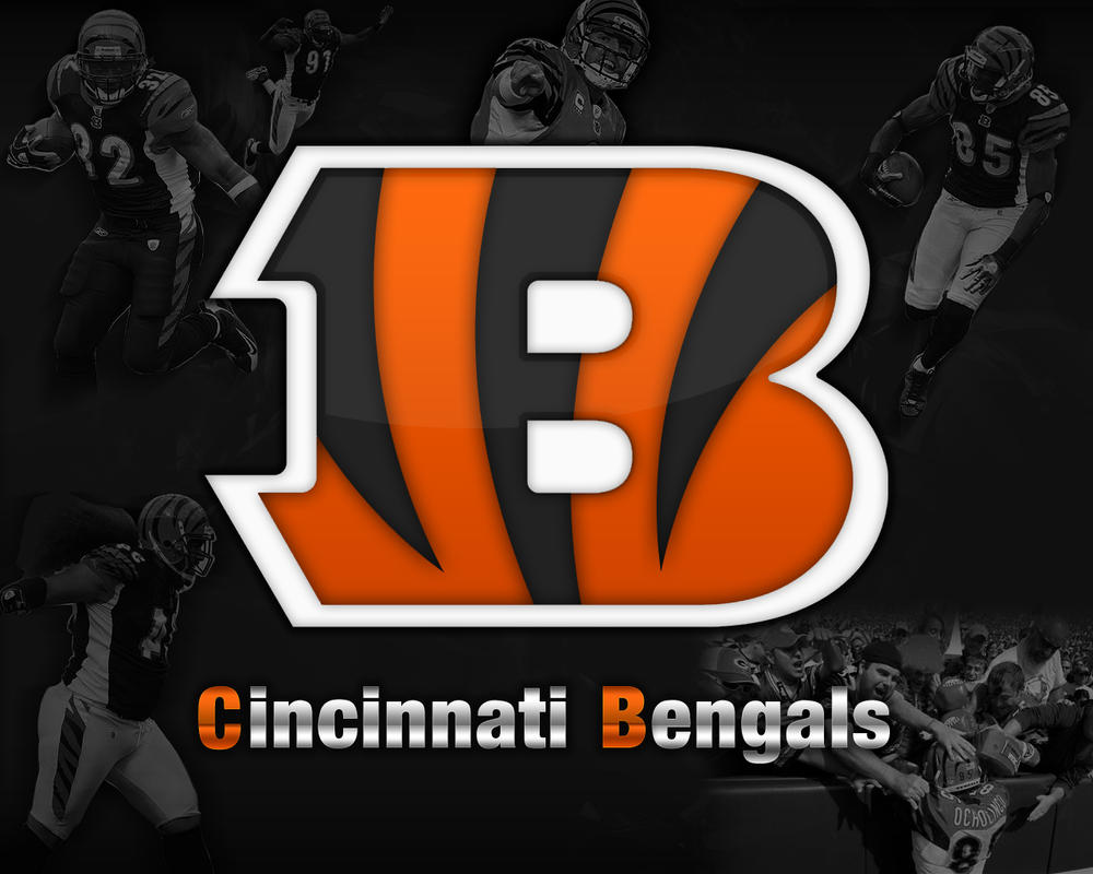 Bengals Wallpaper 1- 1280x1024 by ~Jraider5 on deviantART