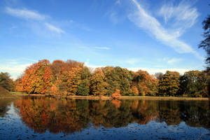 Autumn Stock 03 by neverFading-stock