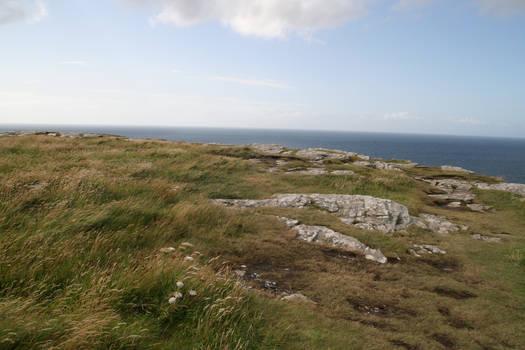 Tintagel Cliff 09