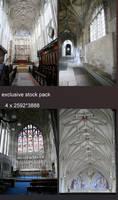 Church Indoor Exclusive