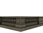 Balcony 003 PNG