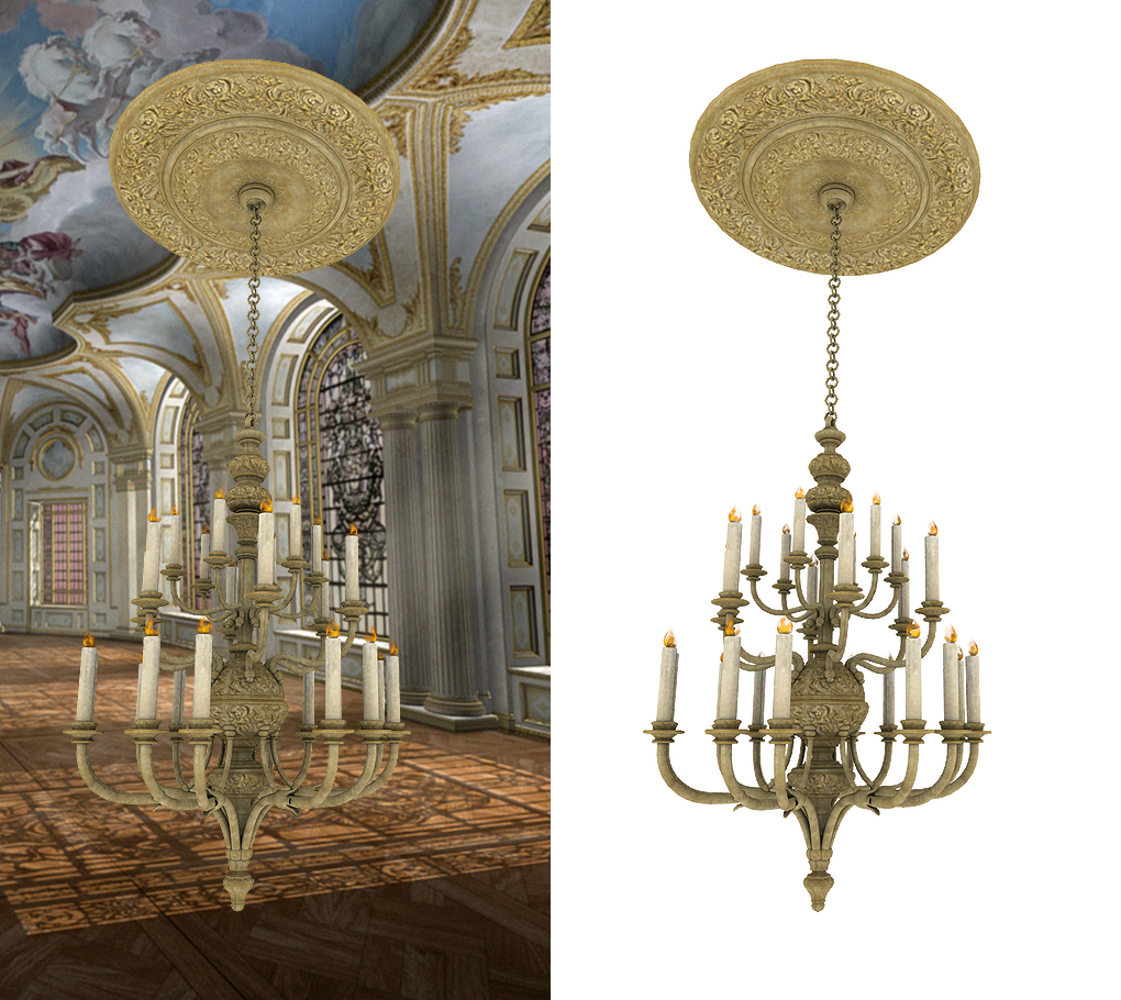 ped Feather & Chandelier PNGs - graphics poster tutorial ...