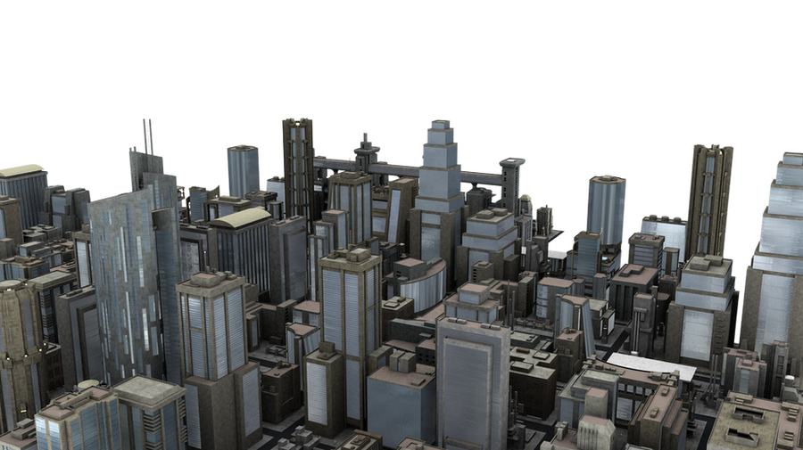 city building png - photo #11