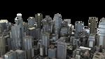 City Blocks PNG