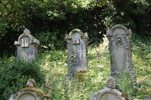 Graveyard 024