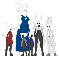Pale Family